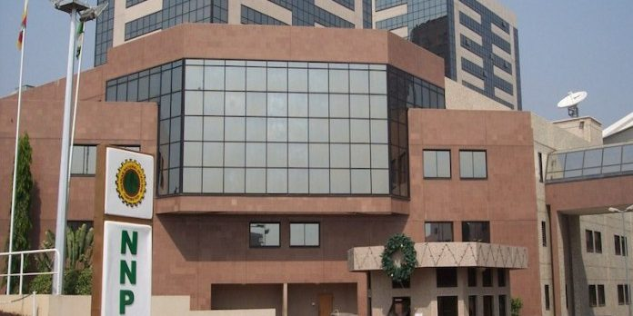 NNPC Records $490 03 Million Export Sale Of Crude Oil And Gas – News