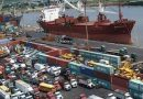 Calabar Port Revives, Receives Four Shiploads Of PMS, Others