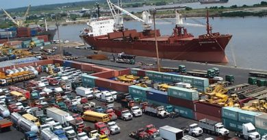 MARITIME AGENCIES HARMONISE OVERLAP OF STATUTORY FUNCTIONS