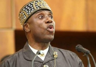 AMAECHI, MALAMI EXPLAINS SOVEREIGN IMMUNITY, ….Says, diplomatic immunity not same as commercial immunity