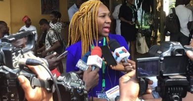 SA DIASPORA AFFAIRS TO IMSG BAGS 'PHENOMENAL GIRL CHILD' AWARD, MAKES DEMANDS FOR WOMEN…