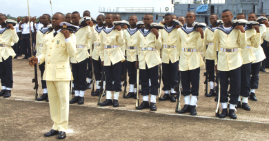 FRAUD ALERT: We Have Not Delegated Anyone To Recruit For Us, Says Nigerian Navy
