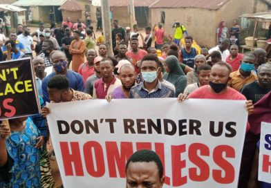 GISHIRI DEMOLITION: Over 4,000 Households To Suffer Untold Hardship As Court Dismisses Suit Stopping FCDA