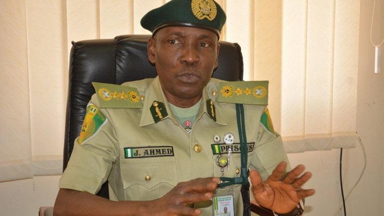 BENIN PRISON INVADED, 10 INMATES ESCAPE