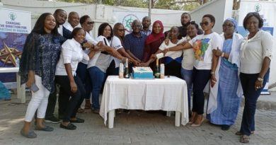 STAFF PROMOTION: NIMASA Abuja Zonal Office Celebrates  22 Employees