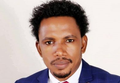 SENATOR ABBO WALKS OUT OF PDP