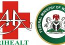 INTERNATIONAL WOMEN'S DAY: AFRIHEALTH, Nigeria's Min of Women Affairs to hold Conference
