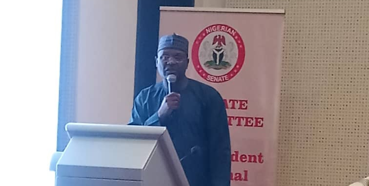 INADEQUATE ACCESS TO POLLING, CAUSES OF INCONCLUSIVE ELECTIONS -Prof. Yakubu