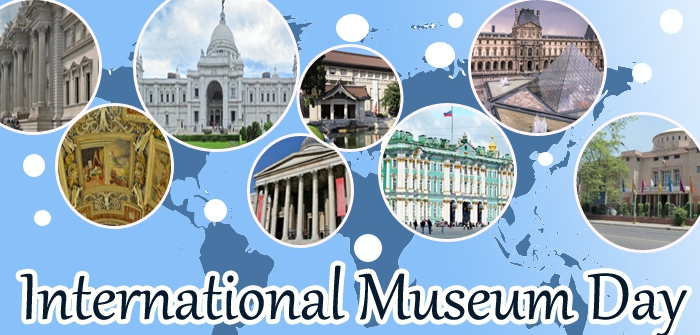 INTERNATIONAL MUSEUMS DAY: NigeriaCelebrates on a Low-key as Covid-19, NCMM announced Virtual Museum