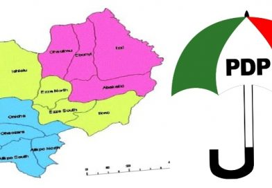 Nobody Has The Monopoly Of Violence-PDP Ebonyi Lawmakers