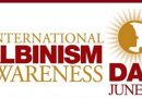World International Albinism Awareness Day 2021: Theme History and Significance