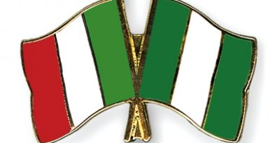 Envoy, NiDCOM, Nigerian Community condemns killing of a Nigerian in Italy, calls for Justice