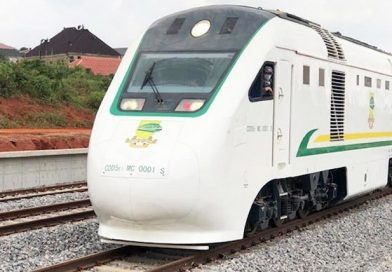 ABUJA-KADUNA RAIL ROUTE: NRC Resumes Train Service  …… Urges Passengers with Unused Tickets to Contact Customer Care