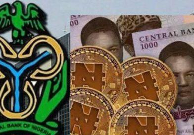 FGN Set to unveil eNaira on Monday- CBN