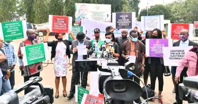 CSOs Commend NIgerian Senate for Reconsidering Clause on Electronic Transmission of Election Results